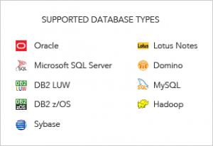 supported-database-types